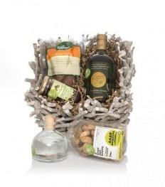 Do as the Cretans do | Food Gift Baskets Ideas | Pinterest