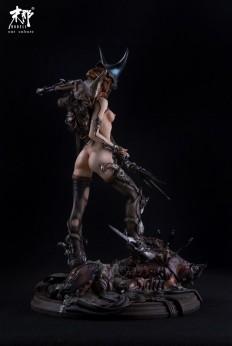 ??Insect hunter?? ?3??Iron corax No.2???kit_????_??Models