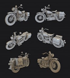 Vehicles models - Polycount Forum