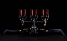 Nixie Machine By Frank Buchwald for M.A.D.Gallery - Luxuryes