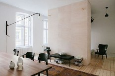 The Beautiful FvF Apartment by Vitra in Berlin - NordicDesign