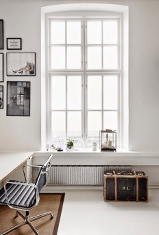 The Inspiring Studio of Katrin Bååth - NordicDesign