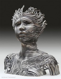 33 Abstract and Unique Sculptures You Probably Haven't Seen   inspirationfeed.com