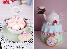 A Stunning Alice in Wonderland Party - Anders Ruff Custom Designs, LLC