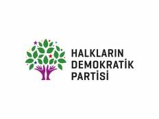 HDP Halklar?n Demokratik Partisi Vector Logo - COMMERCIAL LOGOS - Government : LogoWik.com