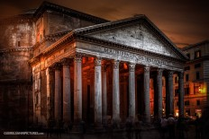 The Pantheon by guerel sahin / 500px