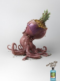 Watsons: Octopus | Ads of the World™