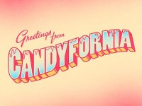 Candyfornia by Pavlov Visuals