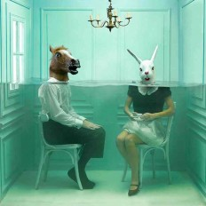 The Unseen by Lara Zankoul