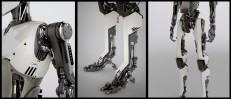 BIG LAZY ROBOT | VFX