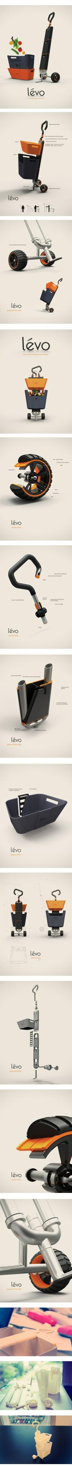 LEVO PRESENTATION LAYOUT | Product Design | Pinterest