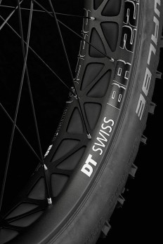 Dt Swiss fatbike wheel | Inspiration - Industrial Design | Pinterest