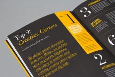 99U Quarterly Magazine :: Issue No.4 on