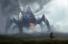 Earth Colossus by chasestone on DeviantArt