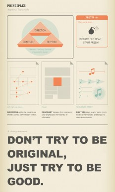 Infographic Of The Day: Why Should You Care About Typography? | Co.Design | business + design