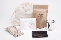 Beta5 Chocolates - The Dieline: The World's #1 Package Design Website -