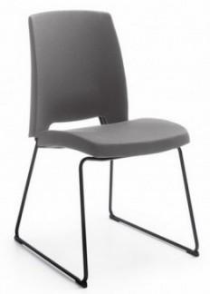Tapicerowane krzes?a konferencyjne ARCA - Nowoczesne meble biurowe