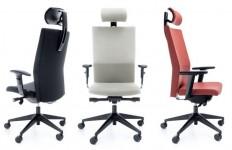Fotel biurowy PLAYA - nowoczesne i ergonomiczne meble do biura