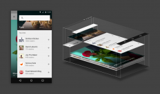 An exploration in Material Design by feedly — Medium