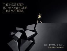 Dan Tobin Smith — Johnnie Walker / Keep Walking
