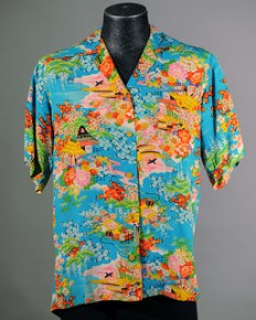 H.95.2.6 - Aloha shirt | Flickr - Photo Sharing!