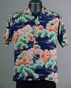 H.95.2.3 - Aloha shirt | Flickr - Photo Sharing!