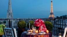 Valentine's Day: 10 Romantic Restaurants Around The World - Luxuryes