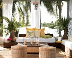 New Tropical Home Decor | Room Decorating Ideas : Room Decorating Ideas