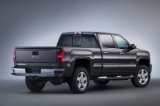 2015 GMC Sierra Great Performance | 2016 Cars reviews