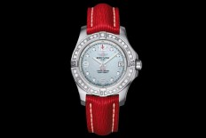 Breitling Colt 36mm Ladies Watches - Luxuryes