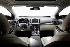 2015 Ford Territory Interior and Exterior | 2016 Cars reviews