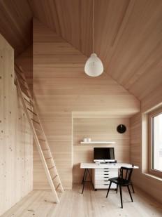 Haus Für Julia Und Björn / Innauer-Matt Architekten | ArchDaily