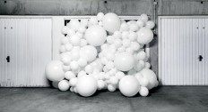Balloons Invasions Installation – Fubiz™