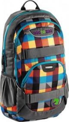 Jaki plecak dla pierwszoklasisty?