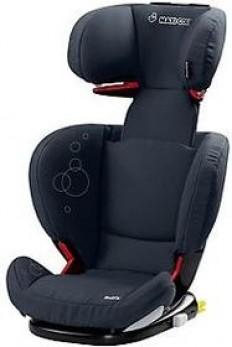 Jaki fotelik samochodowy dla dziecka kupi??