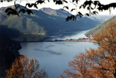 Jezioro Lugano - Wakacje na tak!