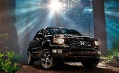 2016 Honda Ridgeline Hot New Reviews | 2016 Cars reviews