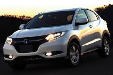 2015 Honda HR-V Engine Review | 2016 Cars reviews