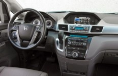 2015 Honda Odyssey Performance Review | 2016 Cars reviews