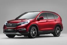 2015 Honda CR V New Features | 2016 Cars reviews