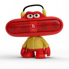 Beats By Dre — Sketchbot Studios