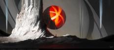 ArtStation - Red Balloon, Christopher Balaskas