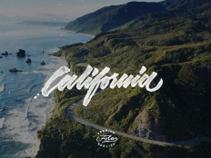 California on Inspirationde