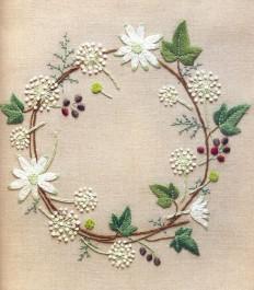 Épinglé par Maxi Tendance sur Embroidery | Pinterest