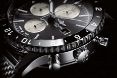 Breitling Reinterprets The Spirit Of Aviation With Chronoliner Watch - Luxuryes