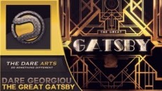 The Great Gatsby | Animation | By Dare Georgiou - YouTube