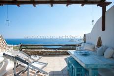 Location de vacance en Grèce - Mykonos Lia - Maison à Lia dans un complexe privé de Vango-estates.com