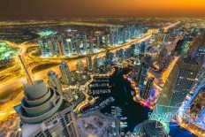 Watch This Amazing Footage of Dubai - Luxuryes