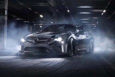 Carlsson Introduces C25 Super GT Final Edition - Luxuryes