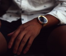 Domeni Company Launches Signature Series Watches — KNSTRCT - Carefully Curated Design News